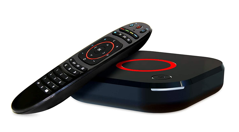 Infomir MAG324 IPTV Set-Top Box UK/US: Amazon co uk: Electronics