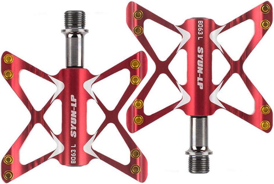 P/éDales VTT Accessoires v/élo V/élo De Route P/édales V/élo P/édales BMX P/édales Plat P/édales V/élo P/édale Cyclisme Accessoires V/élo Accessoires