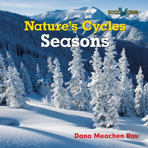 Seasons (Bookworms: Nature's Cycles) PDF