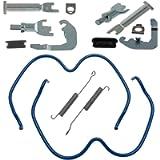 ACDelco 18K3347 Drum Brake Hardware Kit, 1 Pack