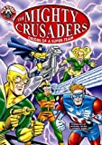 Mighty Crusaders: Origin Of A Super Team (The Red Circle Series) by Various (2003-12-01)