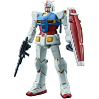 HG ガンダムG40 (Industrial Design Ver.) 1/144スケール 色分け済みプラモデル