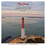 New Jersey Lighthouse Calendar 2017