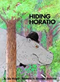 img - for Hiding Horatio book / textbook / text book
