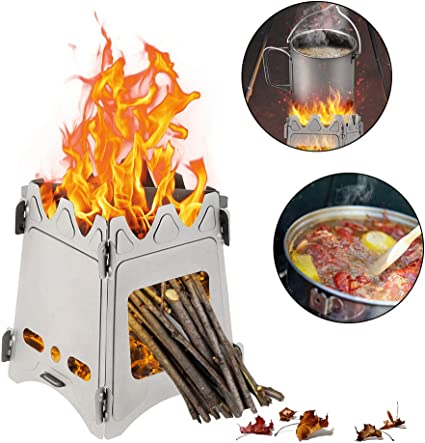 Lot of 3 SUPER CAT ULTRA LIGHT ALCOHOL STOVES HIKING CAMPING COOKING SURVIVAL
