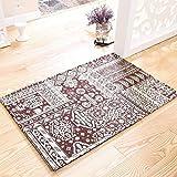 French Mat/Doormat/Door Mats/Doormat/Indoor Mats/Doormats/Indoor Mats-B 120x180cm(47x71inch)