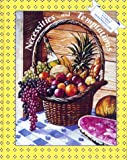 img - for Necessities and Temptations book / textbook / text book