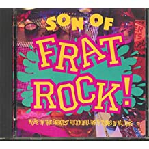 Frat Rock: Son of Frat Rock