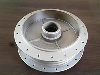 RS Vintage partes eby2960 Interceptor cubo de rueda para ...