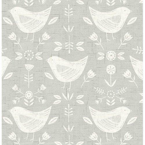 Bergen Duck Egg Seafoam Scandinavian 100/% Cotton Curtain and Upholstery Fabric