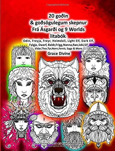 Buy 20 Gooin & Goosogulegum Skepnur Fra Asgaroi Og 9 Worlds