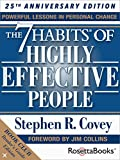 Stephen Covey (Author) (5333)  Buy new: $6.50