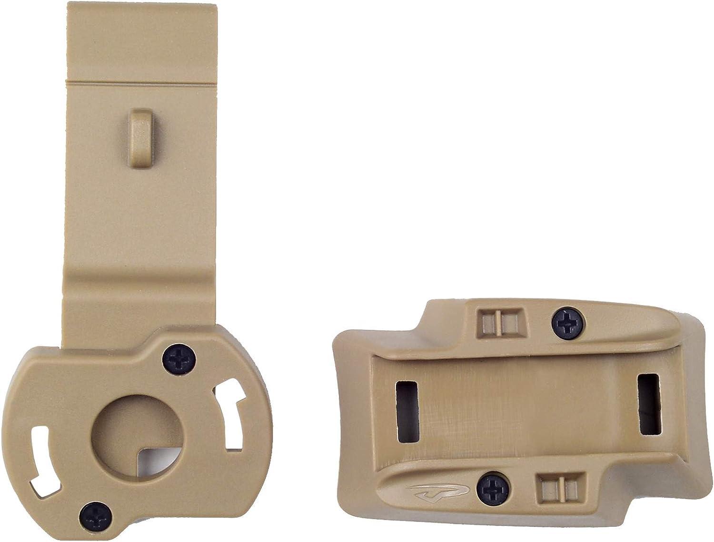 Princeton Tec MPLS Mounting Hardware Kit