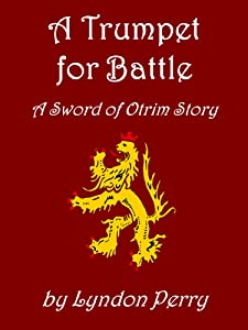 A Trumpet for Battle (Sword of Otrim)
