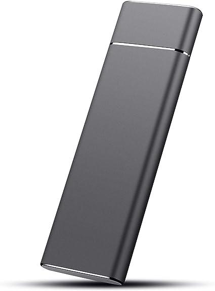 Xbox One 1To,Noir Desktop Mac Disque Dur Externe 1to Laptop Disque Dur Externe pour PC MacBook