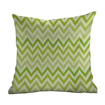 Amazon.com: Funda de almohada para sofá, diseño de faro ...