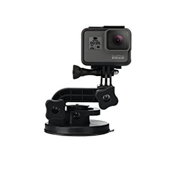 Amazon.com : GoPro Suction Cup (GoPro Official Mount) : Camera & Photo