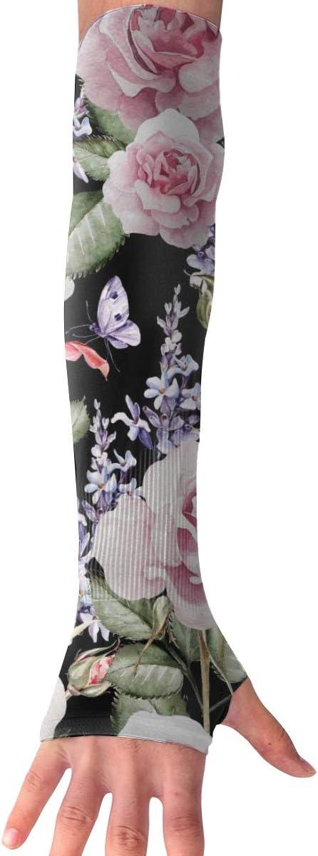 MASDUIH Lavender Roses...
