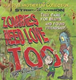 Zombies Need Love Too, Mark Tatulli, 1449410200