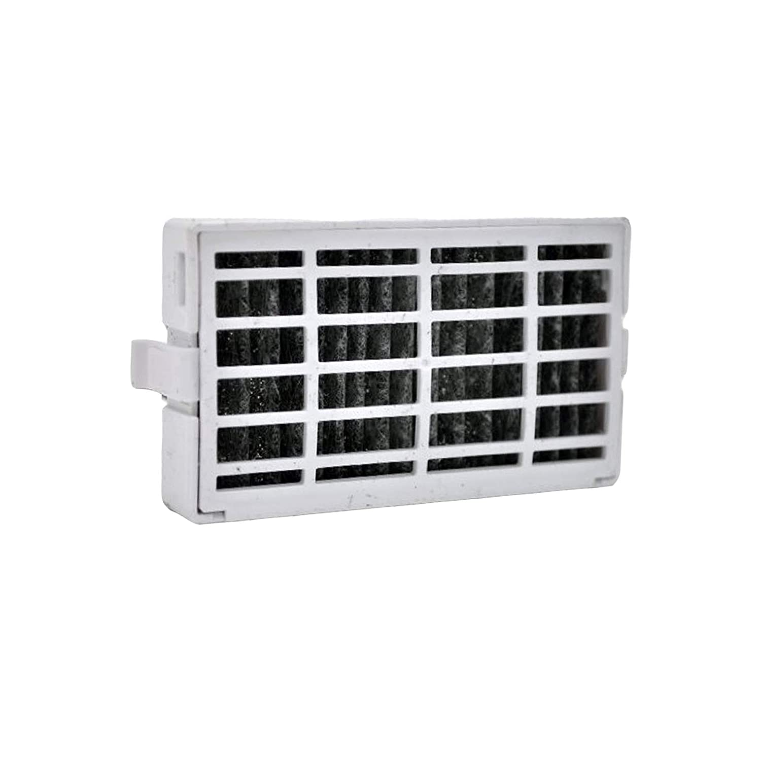 Whirlpool Air1 Refrigerator Air Filter, Compare to Part # W10311524, Designed & Engineered by Crucial Air AX-AY-ABHI-81710