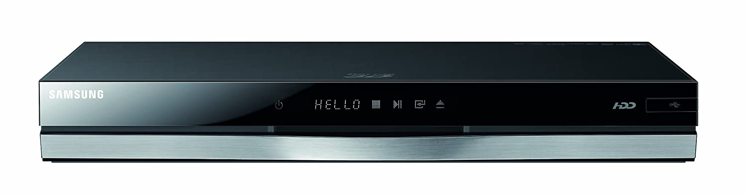 samsung bd e8500 3d smart blu ray disc player with 500gb hdd and rh amazon co uk 765 and 1225 DVDs Union Pacific 611 DVDs