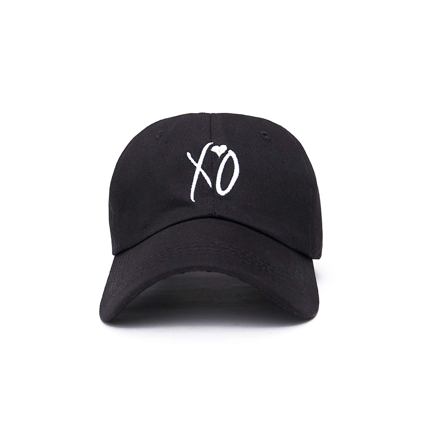 Aovic-M Fashion Adjustable Hat The Weeknd Snapback Hats for Men Women Brand Hip Hop Dad Caps