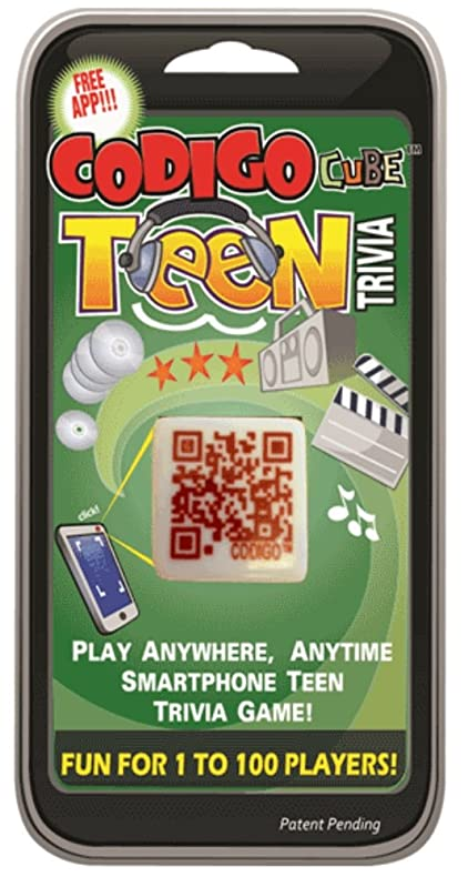 games Teen trivia