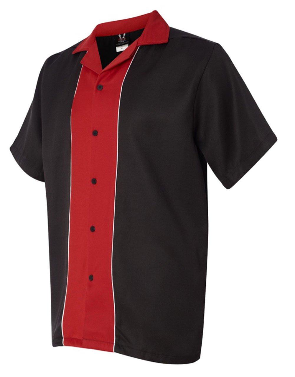 Hilton Bowling Retro Quest (Black_Red) (2X)