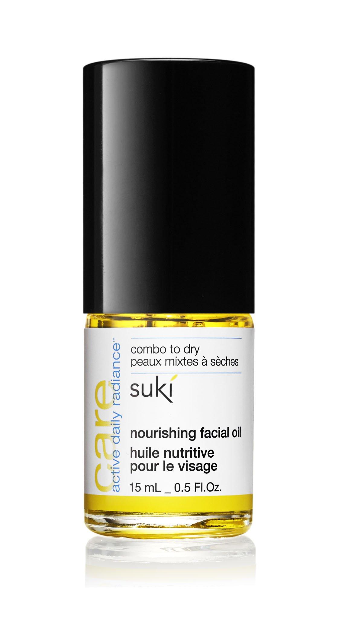 Suki Nourishing Facial Oil - 15 ml