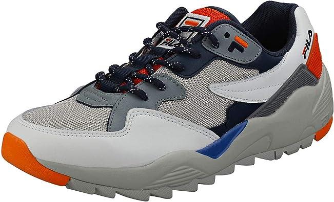 Fila Vault Cmr Jogger CB Low Hombres Zapatillas: Amazon.es ...