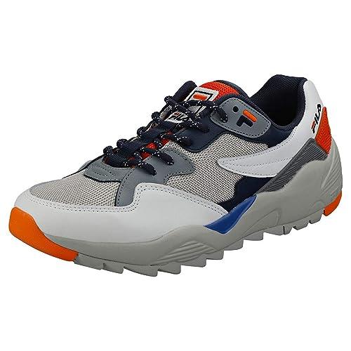 Fila Vault Cmr Jogger CB Low Hombres Zapatillas: Amazon.es: Zapatos y complementos