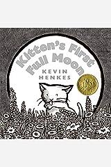 Kitten's First Full Moon Hardcover
