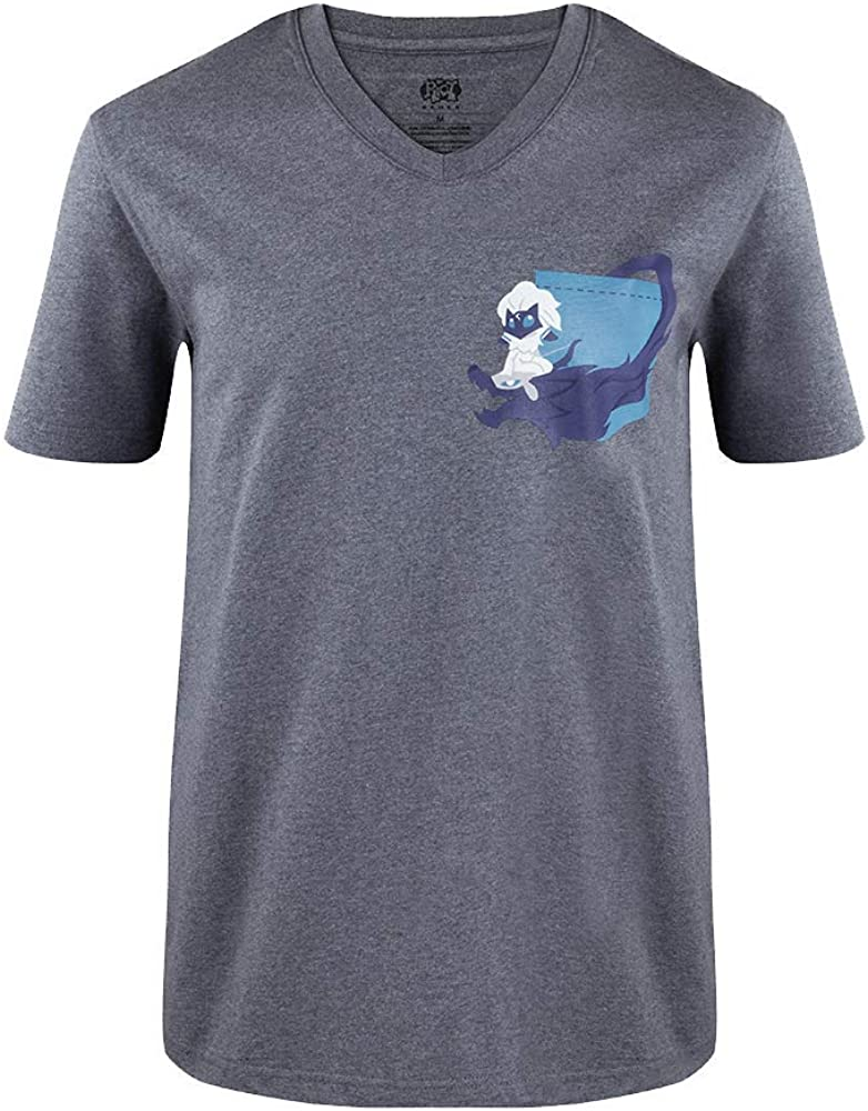 Kindred Small Riot Games Unisex League of Legends Official T-Shirt