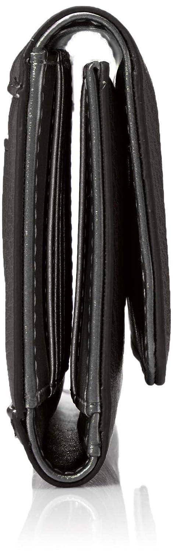 Amazon.com: Guess Kim - Cartera de mano, Negro, talla única ...