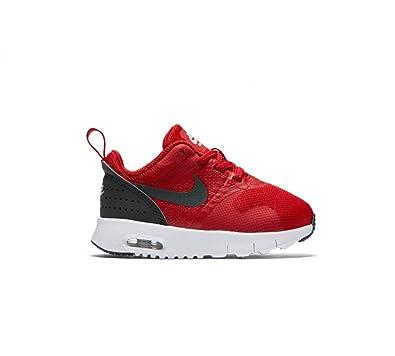 Nike 600 Chaussures De 844106 BébéRougegym Filetanthracite wOXnk80P
