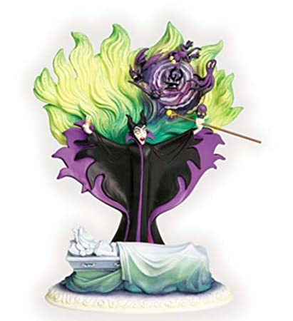 A Spell is Cast - Maleficent from Sleeping Beauty: Amazon co uk
