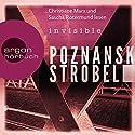 Invisible Hörbuch von Ursula Poznanski, Arno Strobel Gesprochen von: Christiane Marx, Sascha Rotermund, Richard Barenberg
