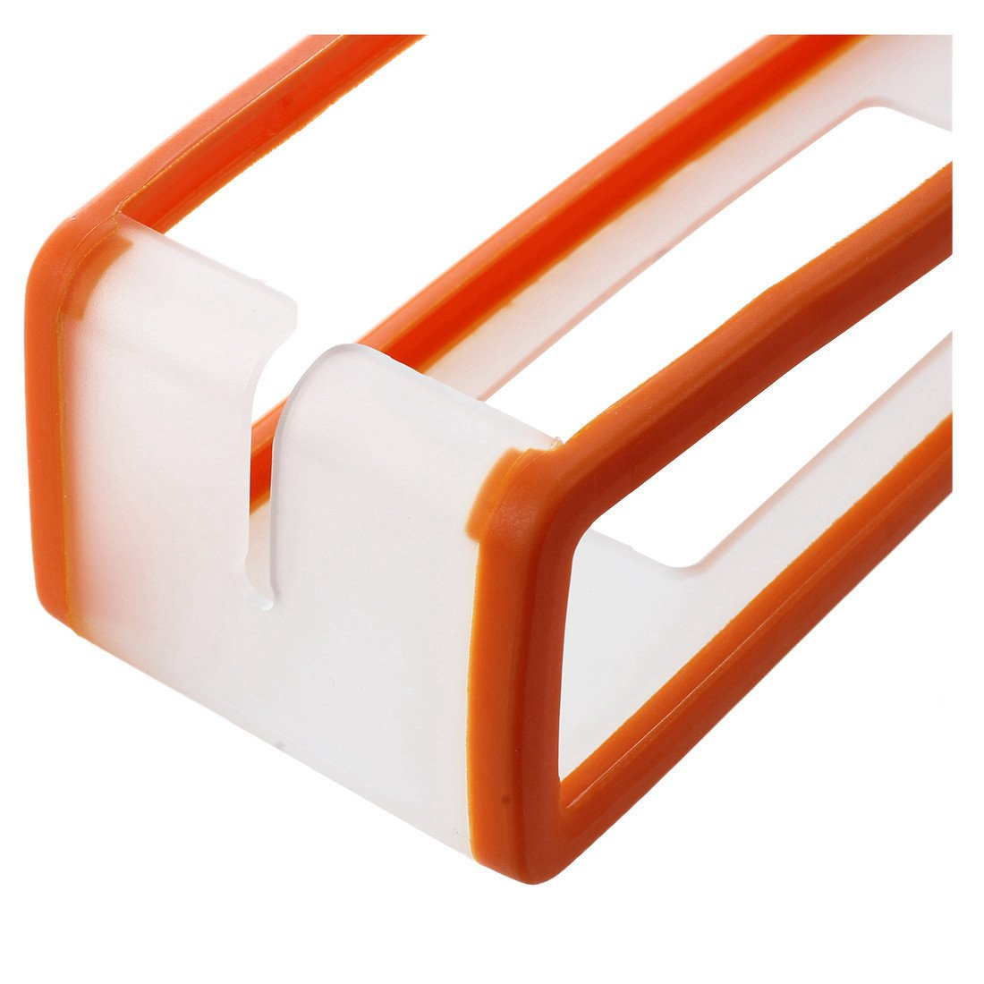 Soft Cover Case Protector for BOSE SoundLink Mini Bluetooth Speaker Orange+Clear R Soft Cover Case SODIAL
