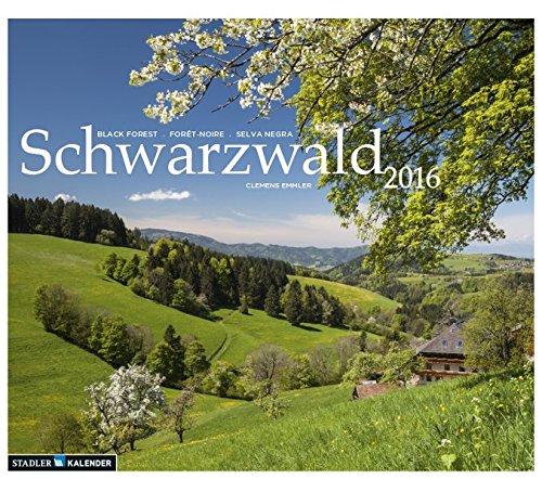 Schwarzwald 2016