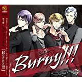 TSUKIPRO THE ANIMATION 主題歌(1)SolidS「Burny!!!」