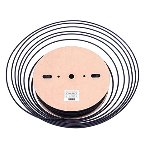 Peachy Amazon Com Heat Shrink Tubing Tube Kit 0 25 656 Electric Cable Wiring 101 Eumquscobadownsetwise Assnl