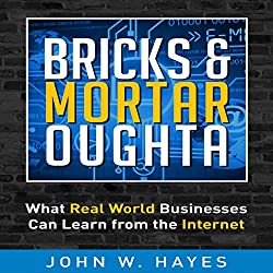 Bricks & Mortar Oughta