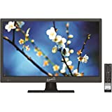 SuperSonic SC-1511 15.6-Inch 1366 X 768p LED Widescreen HDTV with HDMI Input and AC/DC Compatible for RVs