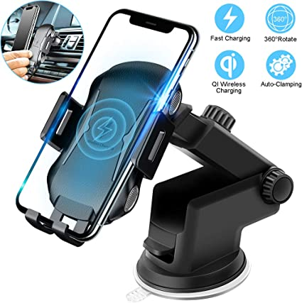 Metal Plates for QLAX Universal Magnetic Phone Car Mount Holder For Smartphone iPhone 7 Plus 6S 6 5s 5 SE Galaxy S8 S7 S6 Edge Note 5 4 2 and Android Devices