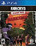 Far Cry 5 Hours of Darkness  - PS4 [Digital Code]