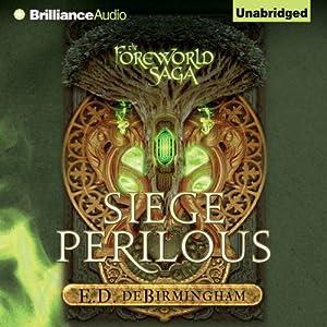 Siege Perilous Hörbuch