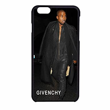 huge selection of cb8c0 3f44a Kanye West Givenchy iPhone 6 Case / iPhone 6s Case (Black Plastic ...