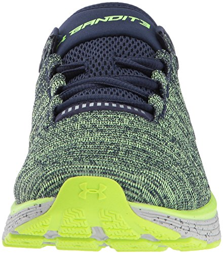 Charged Lime Quirky Chaussures 3 Bandit UA Under Armour Homme vOwgqv7Z