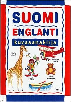 Suomi Englanti