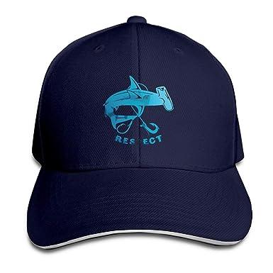 xifengquyuanyuanbaihuodian Respeta la Gorra de Sombreros ...
